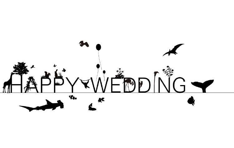 Wedding logo of SOL style Architecture ...